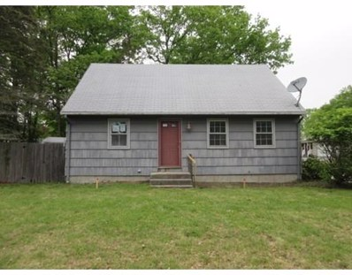 11 Friar Tuck Lane, Oxford, MA 01540 - #: 72347700