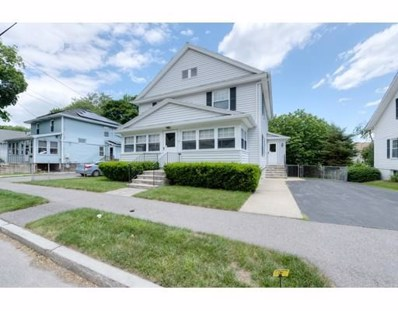 99 Henshaw Street, Worcester, MA 01603 - #: 72347710
