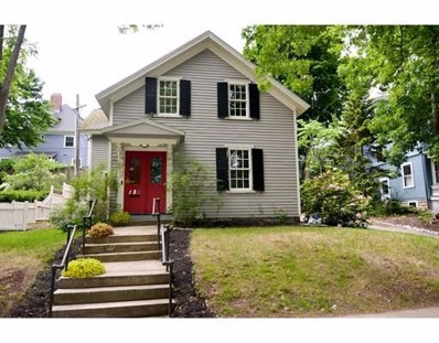 185 Mystic Valley Pkwy, Winchester, MA 01890 - #: 72347765