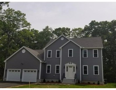 84 Tucker Hill Rd UNIT LOT 12, Uxbridge, MA 01569 - #: 72347820