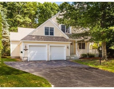 3 Green Needle Way, Acton, MA 01720 - #: 72347836