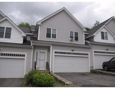 90 Fisher Street UNIT 15, Holden, MA 01520 - #: 72347845