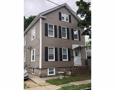 153 Florence St, New Bedford, MA 02740 - #: 72347873