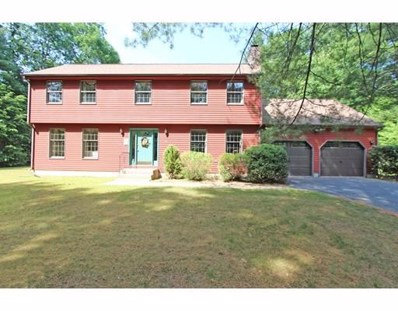 35 Ashley Circle, Easthampton, MA 01027 - #: 72347908