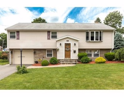 205 Woodcrest Dr, Melrose, MA 02176 - #: 72347915