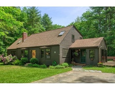 12 Pearl Brook Rd, Townsend, MA 01474 - #: 72347983