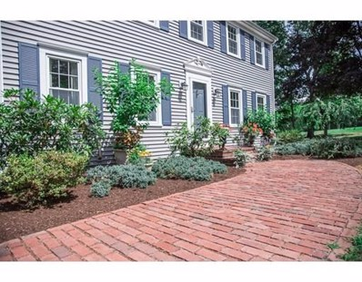 22 Heritage Hill Drive, Lakeville, MA 02347 - #: 72348040