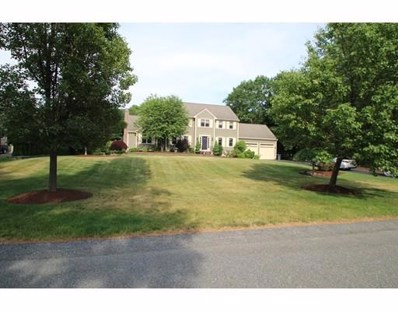 33 Captains Way, East Bridgewater, MA 02333 - #: 72348134
