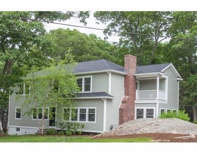 22 Ivy Road, Wellesley, MA 02482 - #: 72348148
