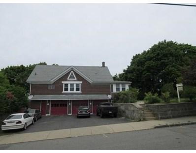 85 Woodlawn, New Bedford, MA 02744 - #: 72348188