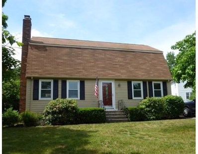 2 Conlyn Ave, Franklin, MA 02038 - #: 72348211