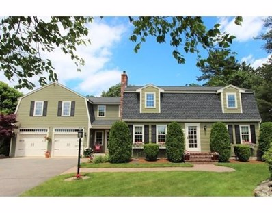 14 Thomas Rd, Berkley, MA 02779 - #: 72348214