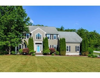 15 Evergreen Road, Norfolk, MA 02056 - #: 72348246
