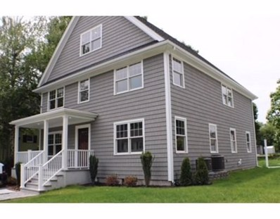 18 Chester St, Winchester, MA 01890 - #: 72348257