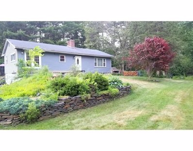 5 Sunny Brook Dr, Monson, MA 01057 - #: 72348263