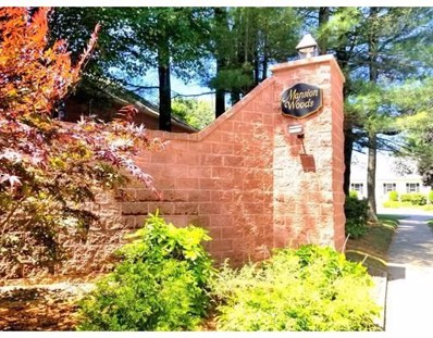 11 Mansion Woods Drive UNIT A, Agawam, MA 01001 - #: 72348267