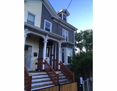 15 Catawba St, Boston, MA 02119 - #: 72348268
