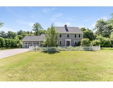 1835 Pine Hill Rd, Dighton, MA 02764 - #: 72348275