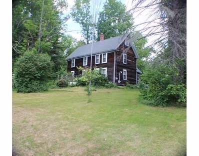 42 Clark Rd, Londonderry, NH 03053 - #: 72348301