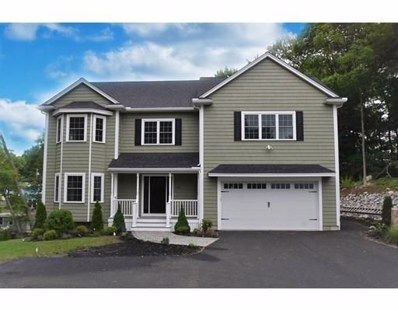 509 William St, Stoneham, MA 02180 - #: 72348328