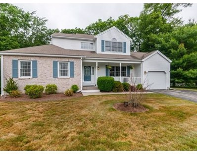 1 Mountain Ash Lane UNIT 1, Franklin, MA 02038 - #: 72348354