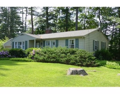 11 Norwell St, Norfolk, MA 02056 - #: 72348357
