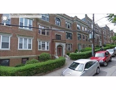 26 Summit Ave UNIT 4, Brookline, MA 02446 - #: 72348361