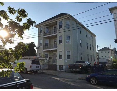 171 Coffin Ave, New Bedford, MA 02746 - #: 72348369
