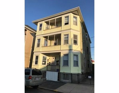 78 Nelson Street, New Bedford, MA 02744 - #: 72348371