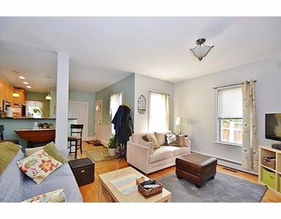 32 Harvard St UNIT 3, Waltham, MA 02453 - #: 72348374
