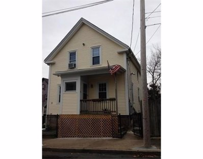 10 Durfee Ct., New Bedford, MA 02740 - #: 72348427