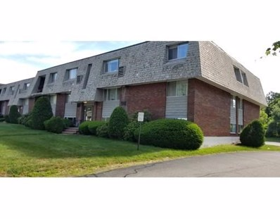 84 Summer Ave UNIT 2, Stoughton, MA 02072 - #: 72348439