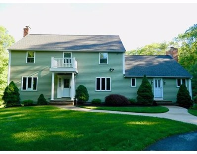 63 Crooked Pond Dr, Boxford, MA 01921 - #: 72348458