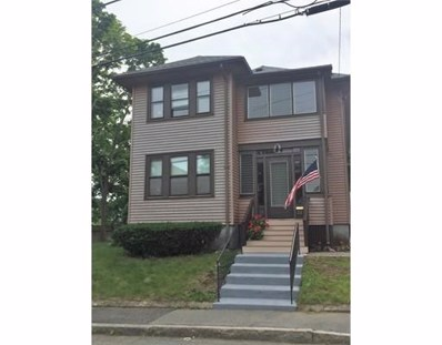 23-25 Phipps Street, Quincy, MA 02169 - #: 72348471