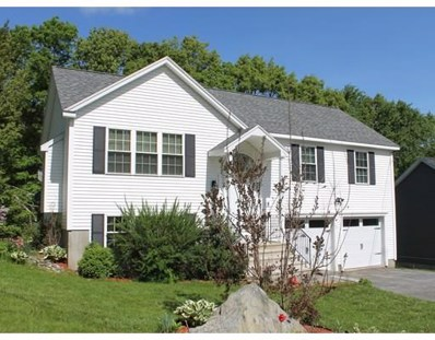8 Niles St, Worcester, MA 01604 - #: 72348518