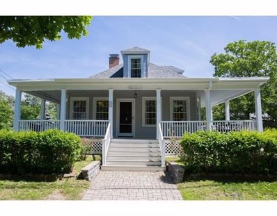 42 Hewitt Ave, North Andover, MA 01845 - #: 72348532