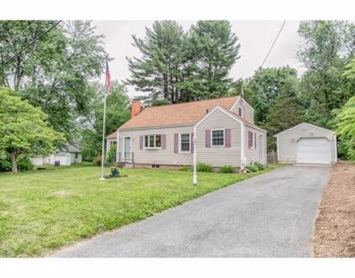13 Maple Hts, West Springfield, MA 01089 - #: 72348535