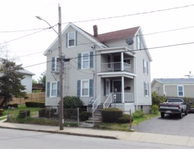 1301 R Slade St, Fall River, MA 02721 - #: 72348537
