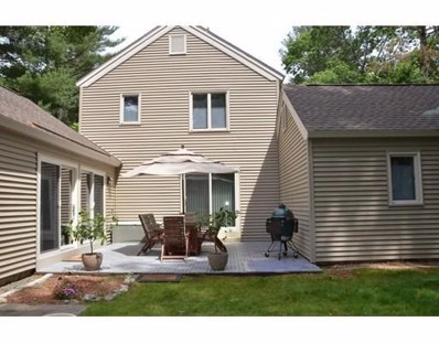 1 Fox Hollow UNIT 1, Wayland, MA 01778 - #: 72348539