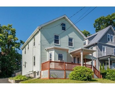 13 Greylock Road, Boston, MA 02134 - #: 72348545
