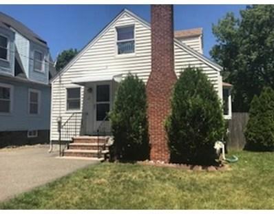17 Cottage St, Peabody, MA 01960 - #: 72348553