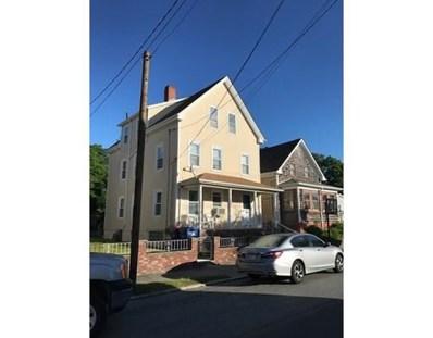 149 Field St, New Bedford, MA 02740 - #: 72348590