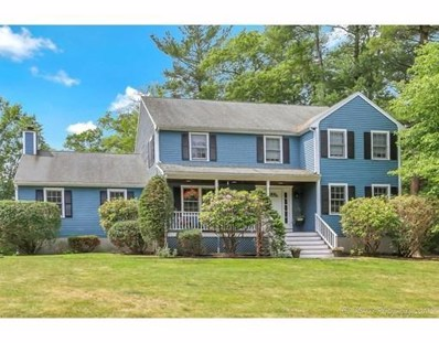 15 Wentworth Drive, Beverly, MA 01915 - #: 72348591