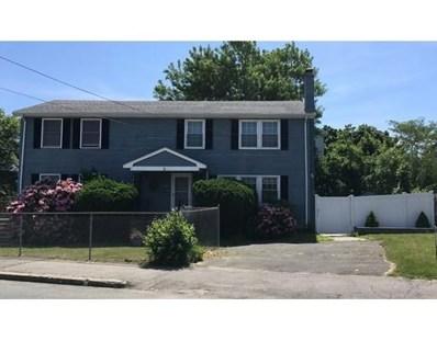 45 Sanderson Ave UNIT 45, Lynn, MA 01902 - #: 72348597