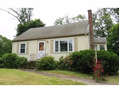 373 N Main St, Sharon, MA 02067 - #: 72348668