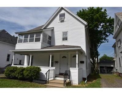 307 Pleasant Street, Holyoke, MA 01040 - #: 72348679