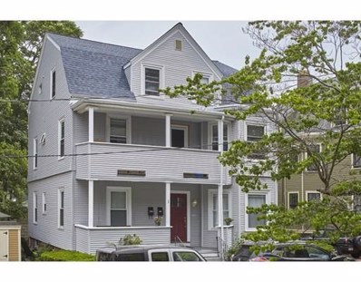 1 Ellsworth Park, Cambridge, MA 02139 - #: 72348748