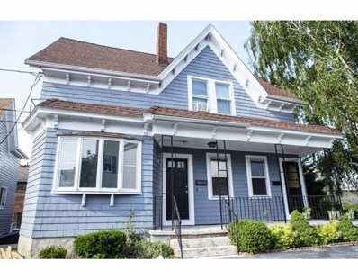 200 County St, Fall River, MA 02723 - #: 72348804