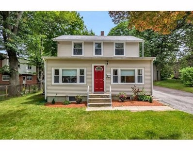 5 Spring Court Terrace, Woburn, MA 01801 - #: 72348886