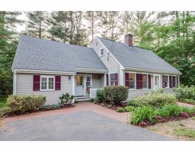 22 Rich Valley Road, Wayland, MA 01778 - #: 72348921